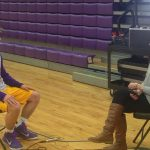 Cameron Lindley feature on the Chevrolet Indiana Prep Zone on Fox Sports Midwest