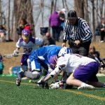 Boys Varsity Lacrosse beat Concordia 15-4