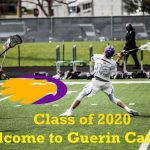 The Boys Lacrosse Class of 2017 would like to welcome the incoming Class of 2020