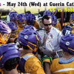 Ready to Dance? 1st Round Playoffs – GC vs Noblesville on Wed – May 24th