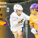 STATE Quarter Finals Game this Sat – 7:00 pm – May 27th against defending State Champs
