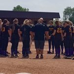 10 Innings & 2 Days Later Softball Reaches Sectional Final