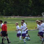Boys Varsity Soccer vs. Noblesville