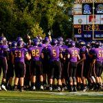Guerin Catholic Varsity Football Game Friday the 15th