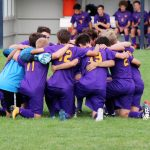 Guerin Catholic High School Boys Varsity Soccer falls to Harrison (W. Lafayette) 4-0