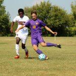 Guerin Catholic High School Boys Varsity Soccer beat Terre Haute North 2-0