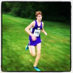 State Cross Country Information