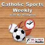 Guerin Catholic Soccer Coach, Jonathon McClure on Catholicradioindy.org