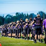 Sectionals vs Brebeuf by Margaret Fallin