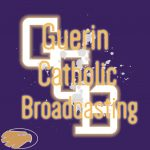 Guerin Catholic Broadcasting Schedule