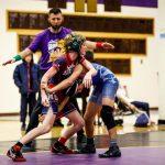 GCHS Takedown Tournament by Margaret Fallin