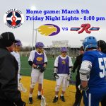 GC opens season with a WIN, next home game this Friday