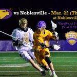The Boys in Purple & Gold are back from St. Louis, MO – Mar. 28 Next game