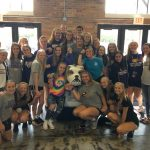 2017-18 GCHS Girls' Varsity Volleyball Photos