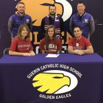 Elle Vuotto Commits to Rose-Hulman