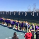 Girls Tennis 2018!