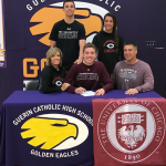 Zach Munson Commits to University of Chicago