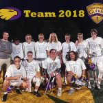Golden Eagles ends its season on a high note – 5th seed in the State – Future is bright