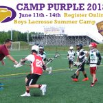 Camp Purple – See you on Monday – June 11th