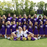 Guerin Catholic CHEER SQUAD 2018