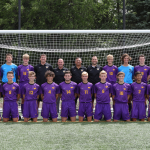 Guerin Catholic Boys Soccer