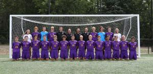 Guerin Catholic Boys Soccer