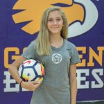 GCWS:  JENNINGS SELECTED TO ECNL REGIONAL EVENT