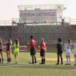 Girls Soccer JV Invite