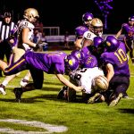 Guerin Catholic vs Brebeuf by Margaret Fallin
