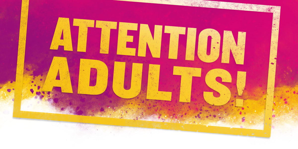IHSAA Sportsmanship – Attention Adults!