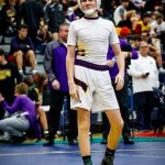 Guerin Catholic Wrestlers Pick Up 3 Wins At Pendleton Heights