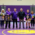 Guerin Catholic Goes 1-1 on Senior Night