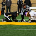 JV Lacrosse vs Noblesville 2019