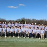 2019 Boys Golf Team