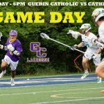 GAME DAY Today – Tail gate at 4 pm / Faceoff at 6 pm – May 31st