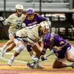 #5 Guerin Catholic Falls to #1 Cathedral in the State Semi-Finals