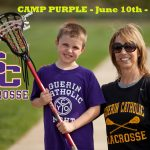 Camp Purple – Boys Lacrosse: June 10 -13 from 6:00pm- 8:00pm