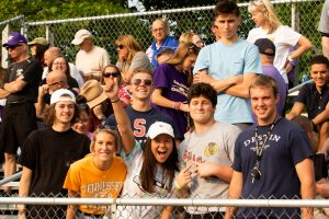 State Semi Finals – GC vs Cathedral