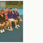 Boys Tennis tops Roncalli 3-2, in dramatic fashion