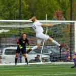GCHS vs Carmel - Soccer