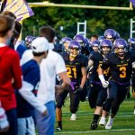 Guerin Catholic vs. Notre Dame Preparatory School and Marist Academy