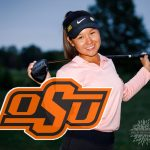 Angelica Pfefferkorn Commits to Oklahoma State University Womens Golf!!