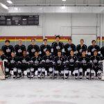Varsity Hockey 2019-2020