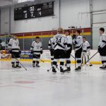 Senior Night - Knights Hockey