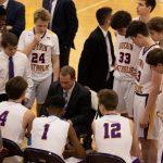 Golden Eagles Build Momentum – Boys Basketball Season Recap
