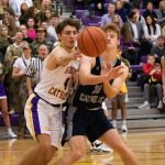 Varsity Basketball & Survive 'Till Sunrise