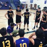 Boys Volleyball Set Expectations For Deep State Run