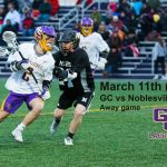 Golden Eagles Win To Open Season – GC Boys Lacrosse