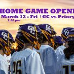GC Lacrosse beats Noblesville, first home game this Friday