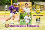 Christopher Schaefer commits to DePauw University